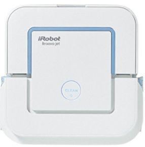 iRobot 【国内正規品】 床ふきロボット 「ブラーバジェット240」.JPG