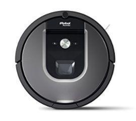 iRobot ロボットクリーナー ルンバ960 メッドシルバー R960060.JPG